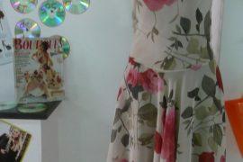 Mainini Holding, abito collezione primavera estate