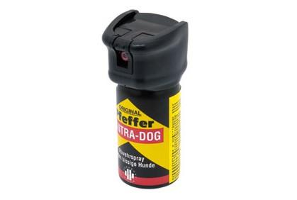 spray anti aggressione al peperoncino