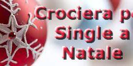 Crociera per Single a Natale