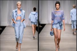 Ermanno Scervino primavera estate 2015, collezione donna