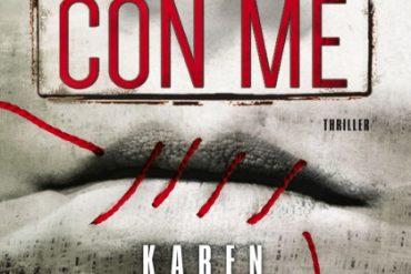 Muori con me Karen Sander