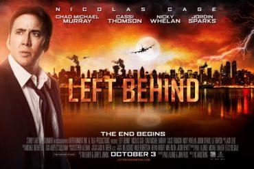 Left Behind - La profezia