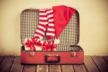 Come fare la valigia per le vacanze di Natale