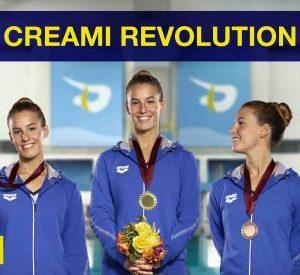 Creami Revolution, inizia l'estate con i premi Fedeltà PosteMobile