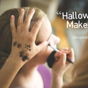 Halloween Make Up per una festa da brivido