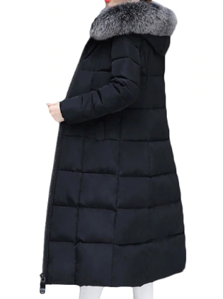 Piumino o cappotto per la moda curvy  - Il Blog di Alice b5eafd8b032