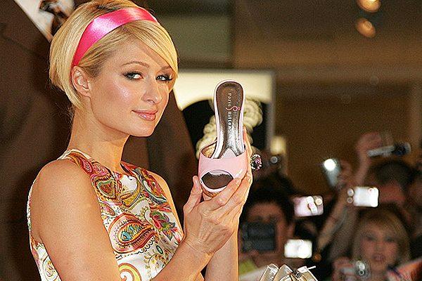 Guardaroba Di Paris Hilton.Collezione Scarpe Donna Paris Hilton Scontata Il Blog Di Alice